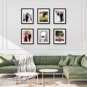 Gallery Wall Print Collection