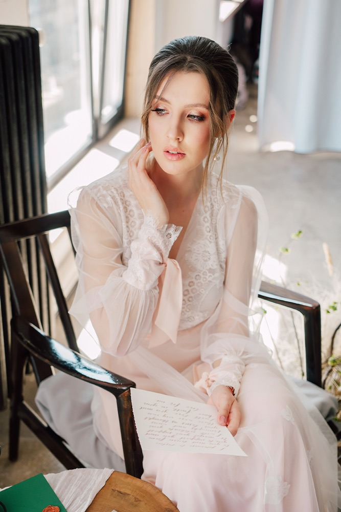 How-To-Write-A-Love-Letter-Bride-Ashley-and-Erik-Photography